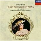 Offenbach: Les Contes d'Hoffmann (highlights), , Very Good Import
