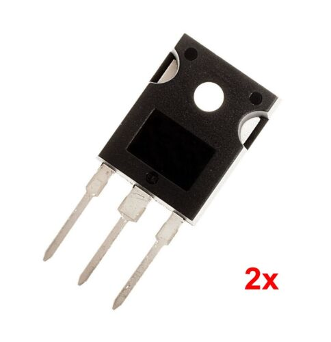 #713193 2 pièces 400 V 23 a 280 W 2x IRFP 360lc Mosfet N-Channel
