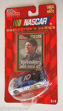 Racing Champions Die Cast Car Ward Burton #22 NASCAR 2003 Edition 1 64