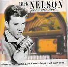 RICK NELSON Poor Little Fool CD - 20 tracks