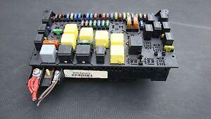 2000 mercedes benz ml320 ml430 main relay fuse box panel. Black Bedroom Furniture Sets. Home Design Ideas