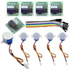 New Listingled Stepper Motors Wear Resistant Replacements Set 4 Phase Driver Board