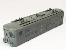 Kato 1160x-2 - unlackiertes Gehäuse SBB CFF Re 4/4 I Pendelzugversion - Spur N