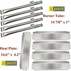 Grill Burners Heat Plates Replacement Parts for Nexgrill ...