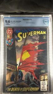 Superman-75-CBCS-Graded-9-6-WHITE-Pages