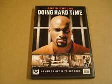 DVD / DOING HARD TIME ( BORIS KODJOE... )