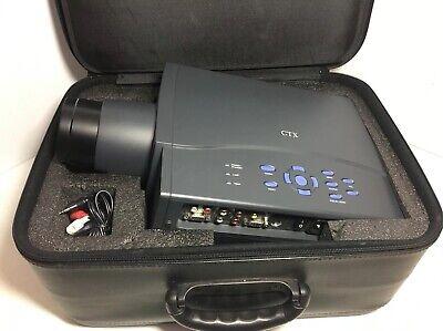 Deskundig Ctx Ezpro 600 Projector Koop Nu