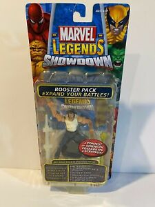 Marvel-X-Men-Universe-Legends-Showdown-Wolverine-Logan-3-75-034-Action-Figure-New