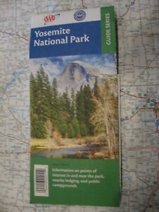 Details about ** AAA NEW YOSEMITE NATIONAL PARK Travel Road Map Vacation on california road map, san fernando road map, machu picchu road map, santa rosa road map, sequoia national park map, yosemite backpacking map, yosemite region map, old yosemite road map, kisatchie national forest road map, yosemite valley map, yosemite hotel map, point reyes road map, glacier peak road map, redwood national park map, seaside road map, denali national park and preserve road map, vacaville road map, yosemite lodging map, simi valley road map, yosemite caldera projected fallout map,