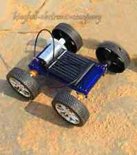 Solar Spielzeug Auto Car/ Lernspielzeug / Montage Modell Diy  Produktionstechnik
