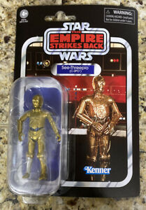 Star wars Vintage Collection VC06 C-3PO 2020