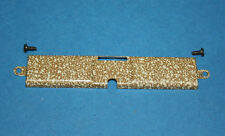 Spulenabdeckung für Märklin DKW 5128 und 5207 incl. Schrauben, guter Zustand!