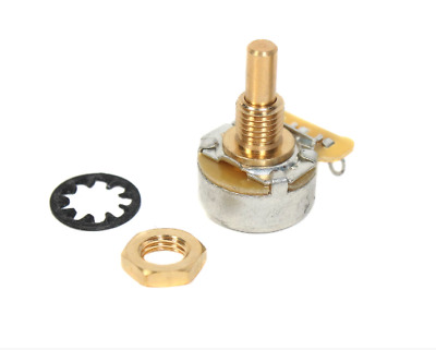500KA Potentiomètre  Mini CTS axe fendu 6mm Split Shaft Minipot US 250KA