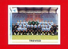 CALCIATORI Panini 2000-2001 - Figurina-sticker n. 610 - TREVISO SQUADRA -New