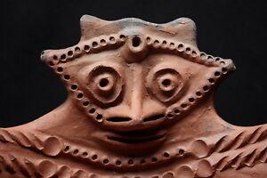 ART TRIBAL OCEANIEN - PNG - GUGUMBE FIREPLACE DISH CANOE SIZE CHAMBRI POTTERY - France - GUGUMBE : FIREPLACE DISH CANOE SIZE CHAMBRI POTTERY Chambri Lake - Papouasie Nouvelle Guinée (PNG) Collecté dans la région du Moyen Sépik dans les années 60 Ancienne collection australienne Bibliographie : The Traditional Pottery of Papua Ne - France