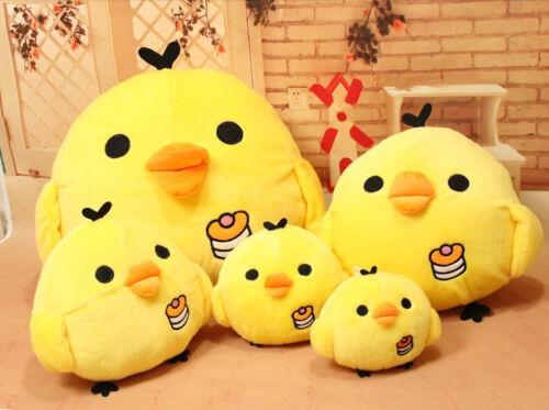 Plush toy stuffed doll Rilakkuma friend Kiiroitori yellow chicken cute Chick 1pc