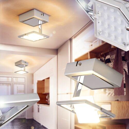 LED Deckenleuchte Guelph Flur Diele Küche Schlaf Kinder Wohn Zimmer Beleuchtung
