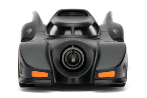 JADA 1//32 CLASSIC 1966 1989 2008 Animated Series BATMOBILE Model car NO BOX