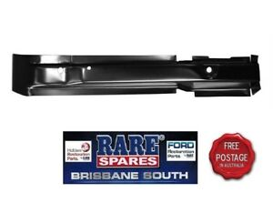 FORD-FALCON-XT-XW-XY-RIGHT-HAND-FLOOR-PAN-SEAT-BRACE-RAIL-GT-GTHO-FAIRMONT-GS
