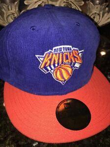 wholesale dealer 54d1e a9b6e Image is loading New-Era-NBA-New-York-Knicks-Team-Basketball-