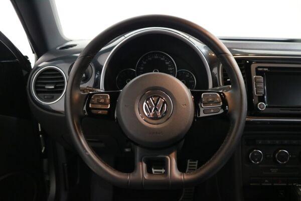 VW The Beetle 2,0 TSi 200 Sport DSG - billede 3