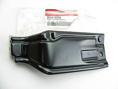New OEM Front Bumper Side Bracket Right Passenger For 14-15 Sorento 865181U700