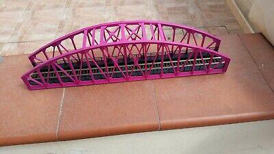 Rispettoso Roco Ponte A Arco Ho 1 Binario 454,2 Mm