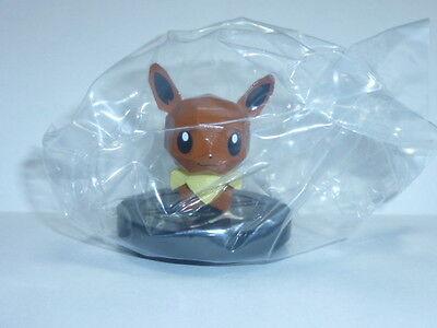 "Pokemon Rumble U NFC figure (Part 2) "" Eevee ""  Pokemon Center Limited  Wii U"