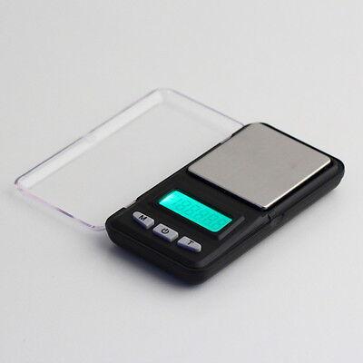 0.001g/20g Digital LCD Balance Weight Milligram Pocket Jewelry Diamond Scale OE