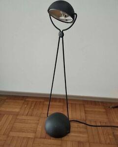 Lampada da tavolo anni 80 Meridiana des Paolo Piva x Stefano Cevoli
