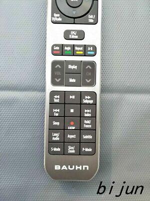 Original FOR BAUHN TV Remote control for TV Model B55-63FHDF T9024