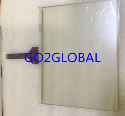 Touch Screen For LQ084V3DG02 640x480 8.4 inch  90 days warranty