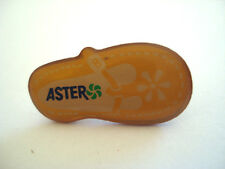 PINS RARE CHAUSSURES ENFANTS ASTER SHOES MODE FASHION
