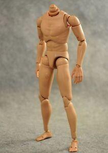 12 HeadPlay Narrow Shoulder 1:6 Scale Action Figure Male