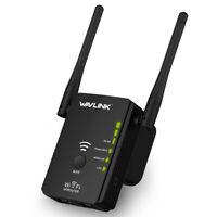 Wavlink Repeater Wireless Range Extender Booster Internet Router