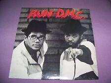 Run DMC RUN DMC  VINYL LP RECORD SEALED $21.99