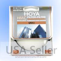 HOYA 58mm 58 HMC Multicoated SLIM Frame UV(C) UV Filter Filtre