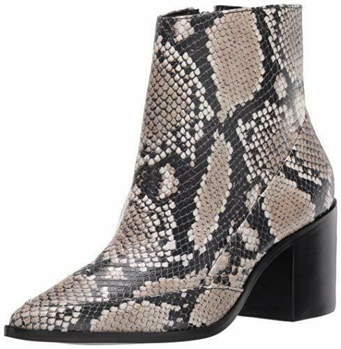 Choose SZ//color Details about  /KAANAS Women/'s Pinella Pointy Sock Bootie Ankle Bo