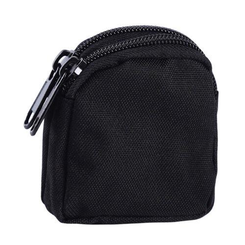 Tactical Waist Bag Key Bag Coin Purses Utility Pouch Military Belt Pouch Novel