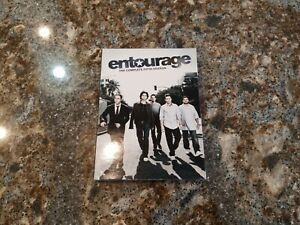 Entourage-The-Complete-Fifth-Season-DVD-Used
