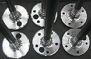 BRAND-NEW-PAIR-OF-BILLET-STEEL-AXLES-28-SPLINE-TO-SUIT-XY-XW-XR