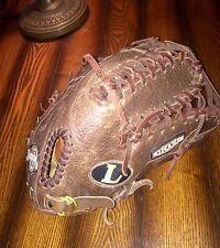 "Louisville Slugger Omaha Pro Series TPX Trapeze Baseball Glove Mitt 12.75"""