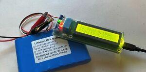 Battery LIfe analyser / Monitor USB