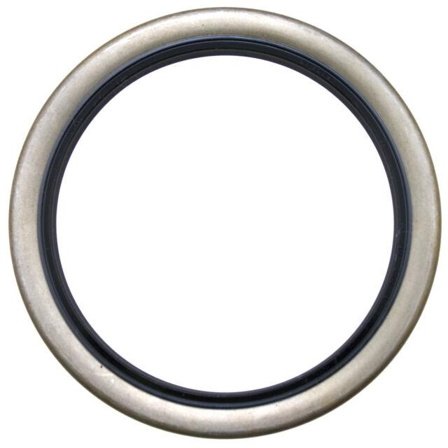 1 Radial-Wellendichtring 90 x 120 x 13 mm D2 NBR 70