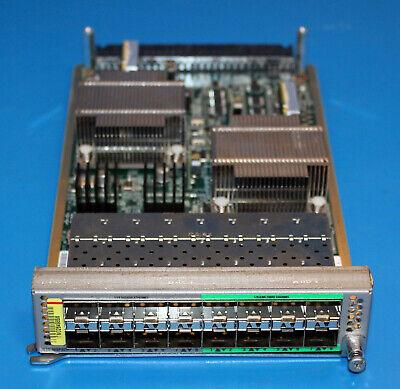 Cisco N55-M16P Nexus 5500 N5K-C5548P-FA Ethernet//FCoE Expansion Module HSS