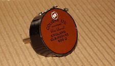 Colvern 500 Ohms / 5 W wire wound potentiometer / NOS /