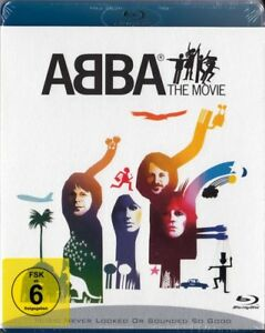 ABBA-THE-MOVIE-Blu-ray-Disc-NEU-OVP