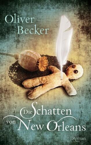 1 von 1 - Becker, Oliver - Die Schatten von New Orleans /2