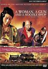 Woman a Gun and a Noodle Shop 0043396359239 With Dahong Ni DVD Region 1