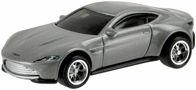 2015 Hot Wheels James Bond 007 Silver Aston Martin Spectre Db10 Skyfall Db5 1963 For Sale Online Ebay